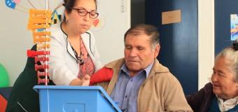 TESTIMONIO DE USUARIO DEL CENTRO DE REHABILITACIÓN DE SAN PEDRO DE LA PAZ