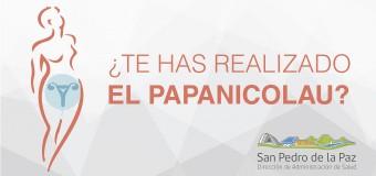 ¿TE HAS REALIZADO EL PAPANICOLAU? – EXAMEN PREVENTIVO CONTRA EL CÁNCER
